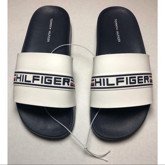 Tommy Hilfiger Women Sandals Slides